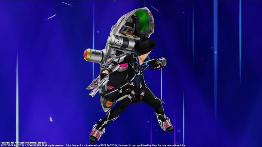 Screenshot 9 - Fairy Fencer F - Advent Dark Force