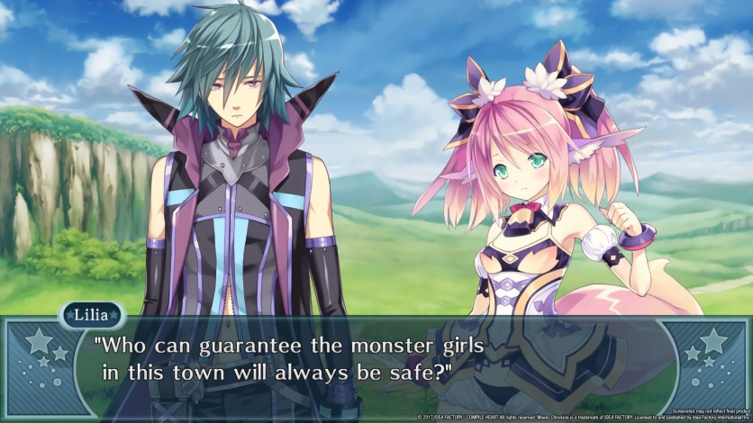 Screenshot 6 - Moero Chronicle
