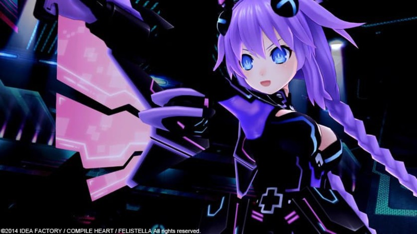 Screenshot 6 - Hyperdimension Neptunia Re;Birth1