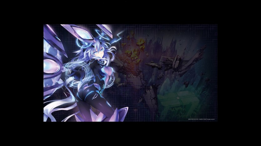 Screenshot 6 - Megadimension Neptunia VII Deluxe Set