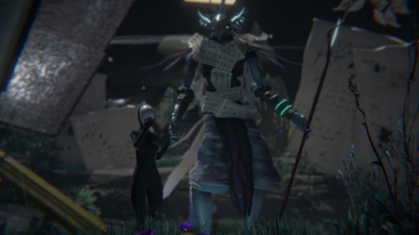 Screenshot 4 - Unknown Fate