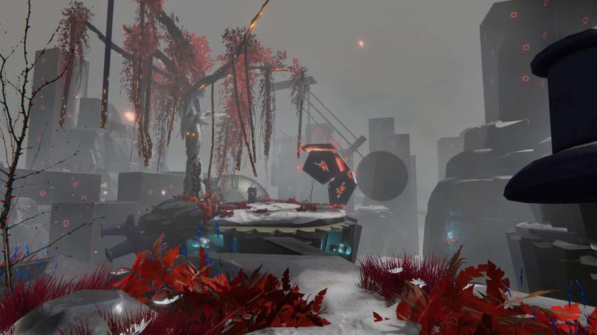 Screenshot 11 - Unknown Fate