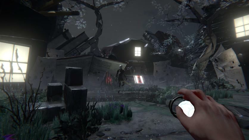 Screenshot 12 - Unknown Fate