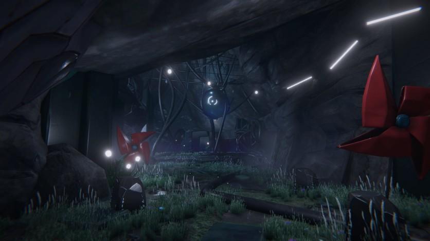 Screenshot 9 - Unknown Fate
