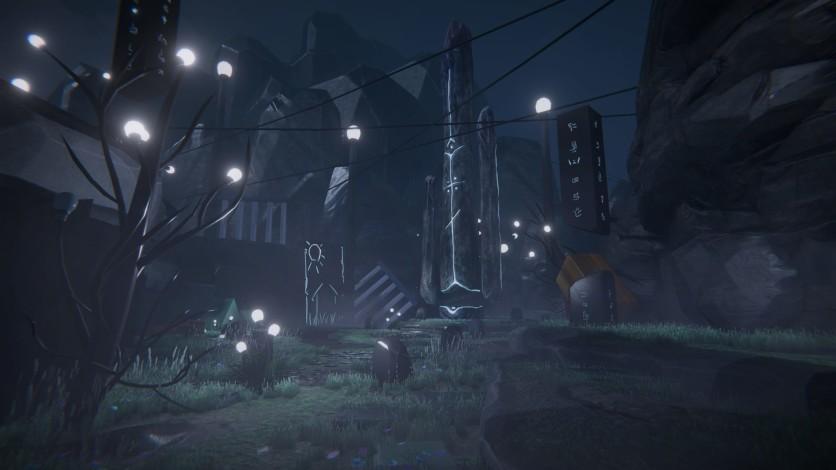Screenshot 10 - Unknown Fate