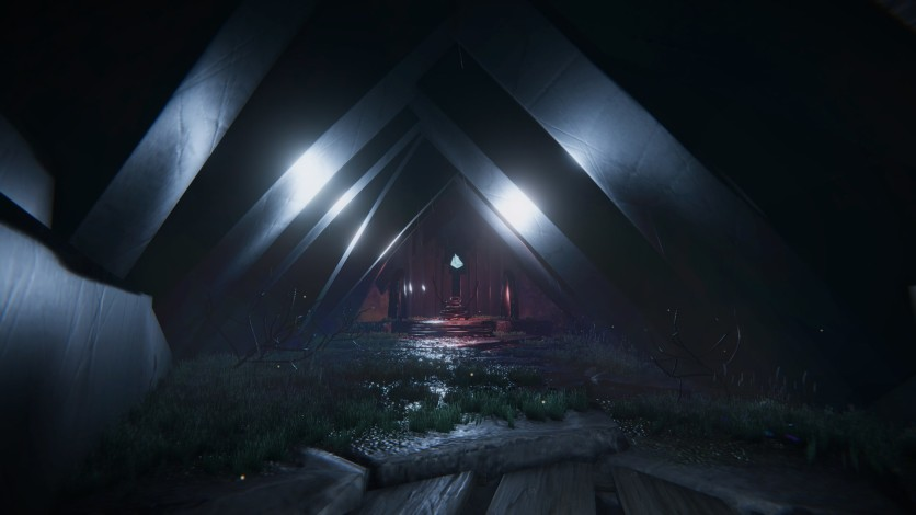 Screenshot 14 - Unknown Fate