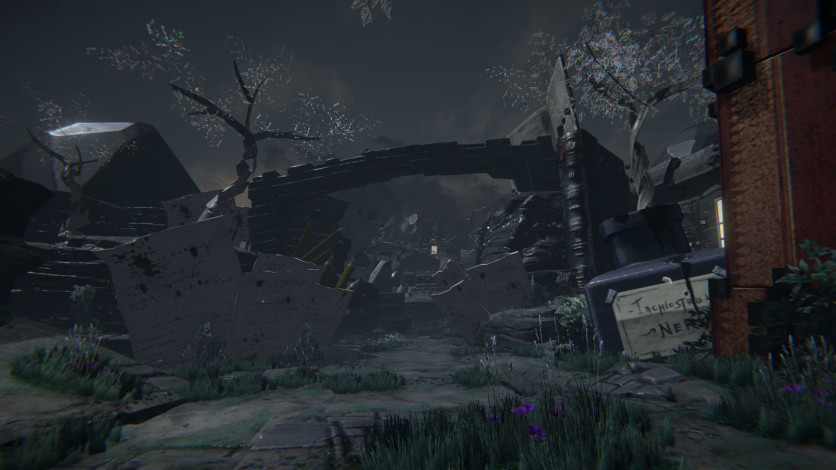Screenshot 5 - Unknown Fate