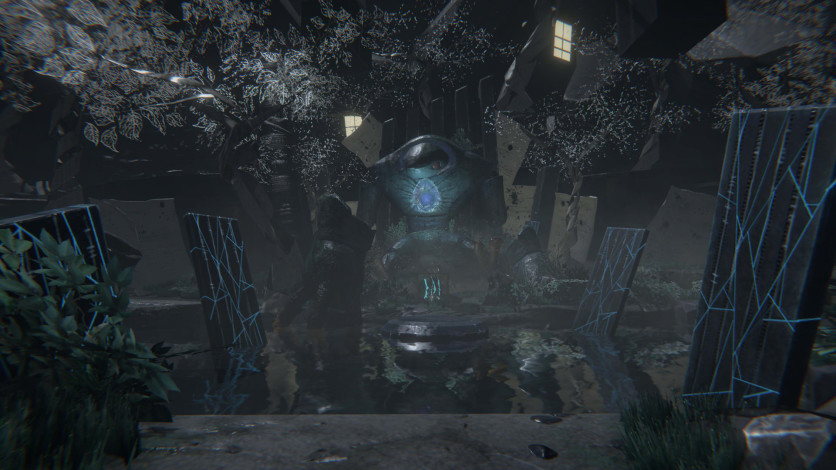 Screenshot 3 - Unknown Fate
