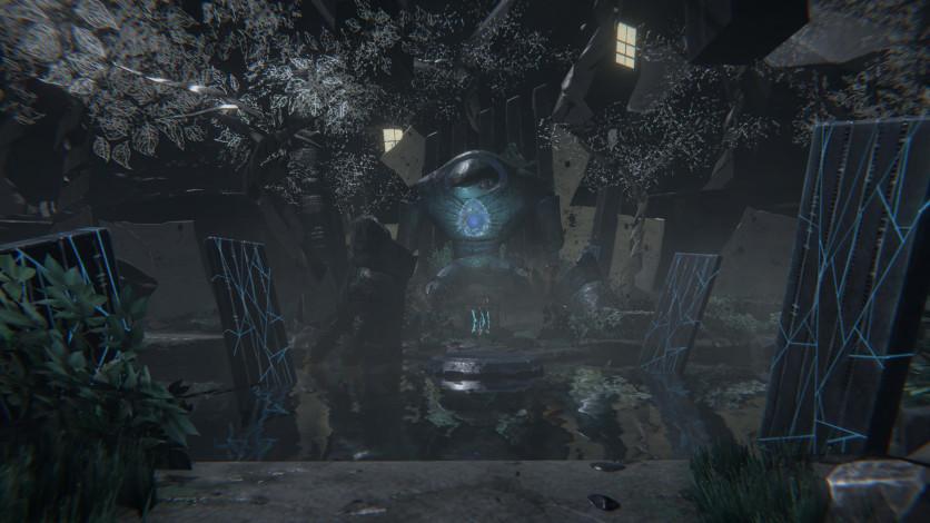 Screenshot 3 - Unknown Fate