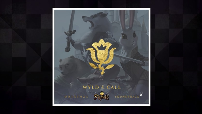 Screenshot 1 - Armello Original Soundtrack - Wyld's Call
