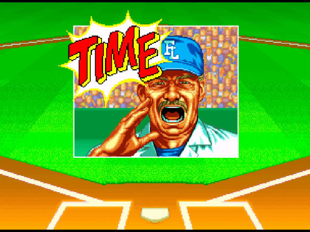 Screenshot 4 - Baseball Stars 2