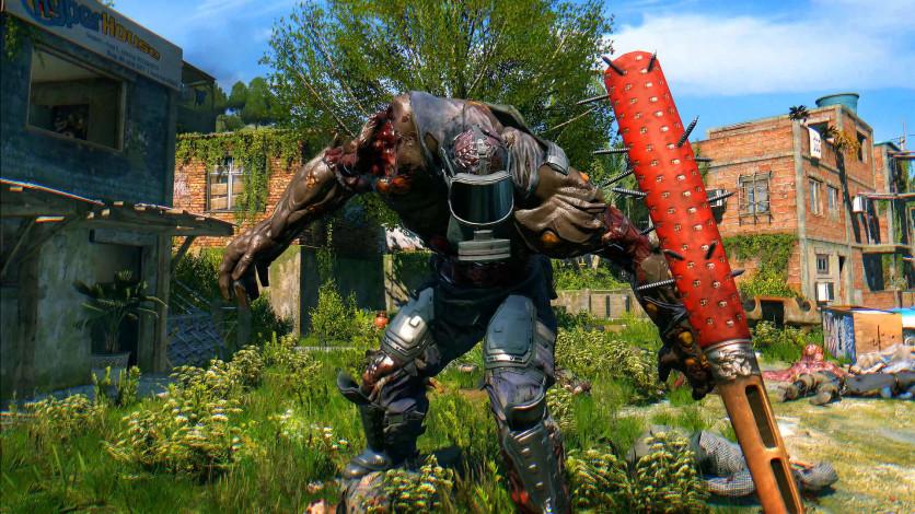 Screenshot 2 - Dying Light: Bad Blood