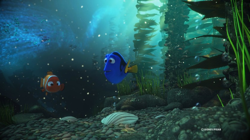 Screenshot 7 - RUSH: A Disney - PIXAR Adventure