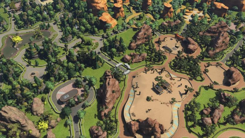 Screenshot 4 - Zoo Tycoon: Ultimate Animal Collection