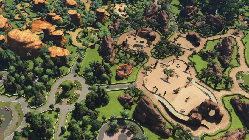 Screenshot 5 - Zoo Tycoon: Ultimate Animal Collection