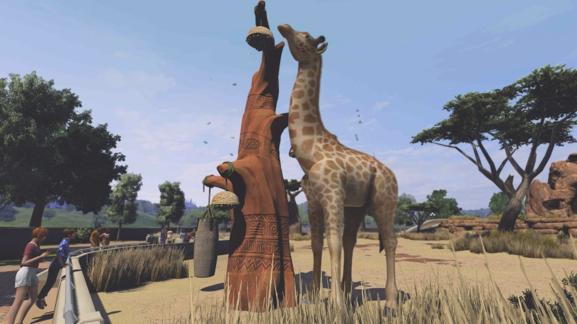 Screenshot 7 - Zoo Tycoon: Ultimate Animal Collection