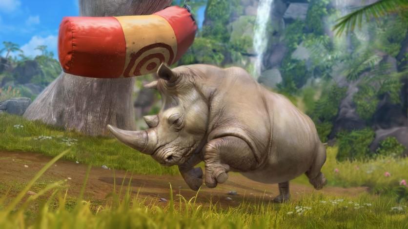 Screenshot 2 - Zoo Tycoon: Ultimate Animal Collection