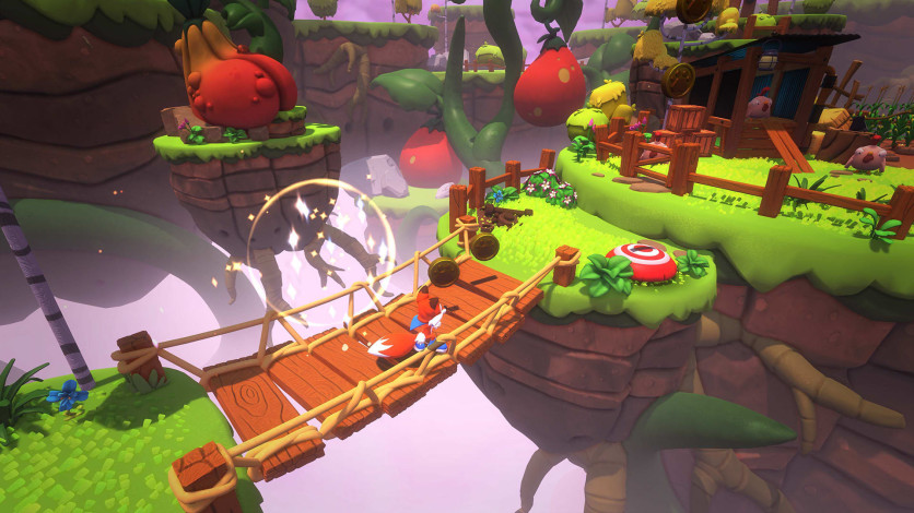 Screenshot 5 - Super Lucky's Tale