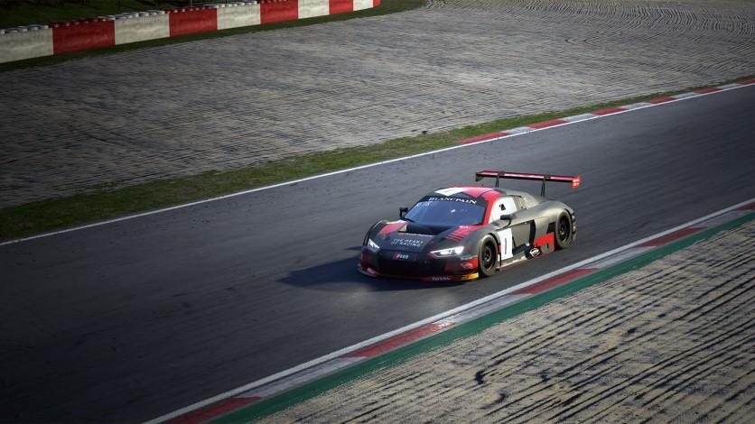 Screenshot 8 - Assetto Corsa Competizione