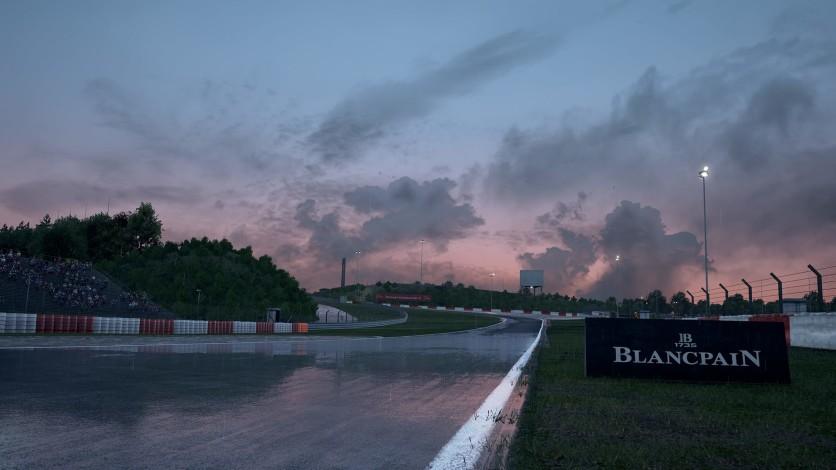 Screenshot 2 - Assetto Corsa Competizione