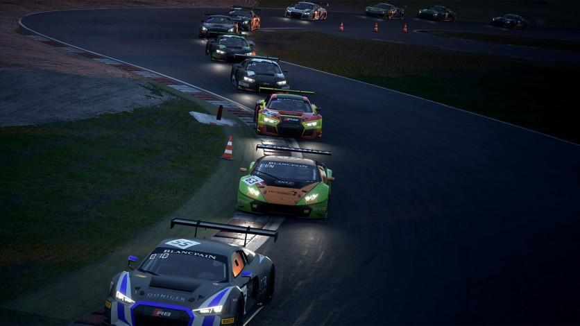 Screenshot 4 - Assetto Corsa Competizione