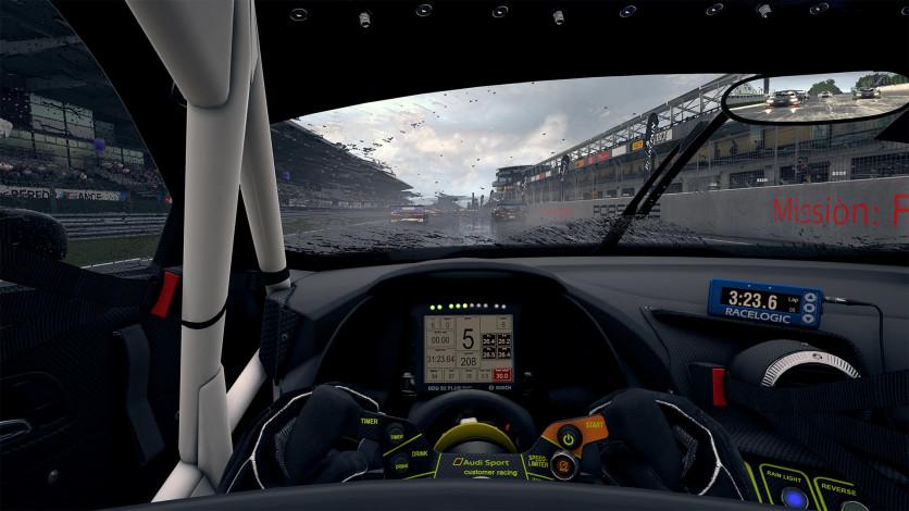 Screenshot 7 - Assetto Corsa Competizione