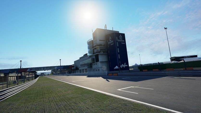 Screenshot 6 - Assetto Corsa Competizione