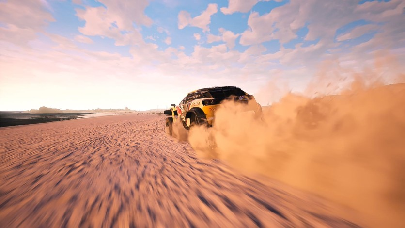 Screenshot 7 - Dakar 18