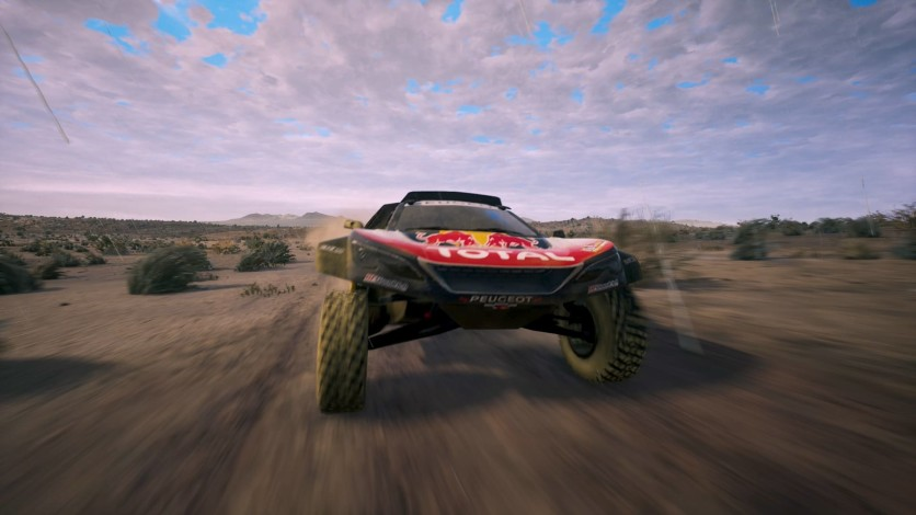 Screenshot 10 - Dakar 18