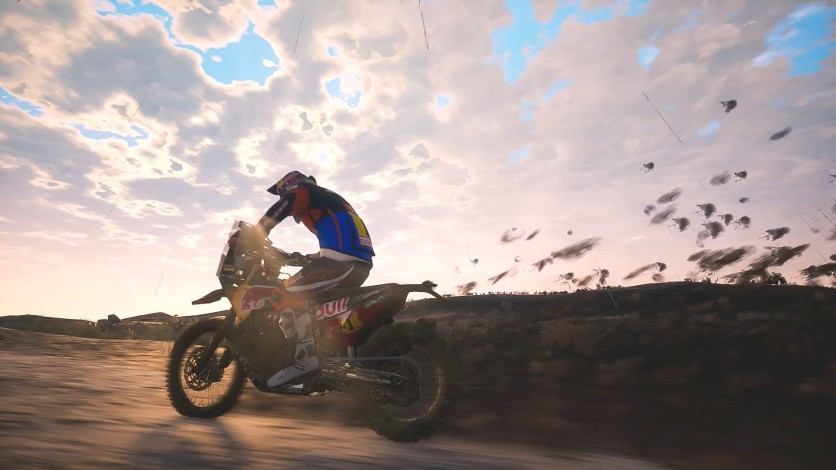 Screenshot 6 - Dakar 18