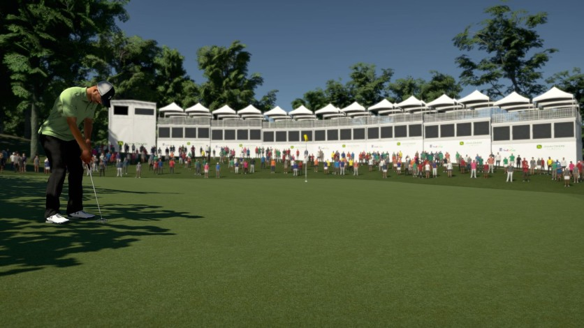 Screenshot 3 - The Golf Club 2019 featuring PGA TOUR
