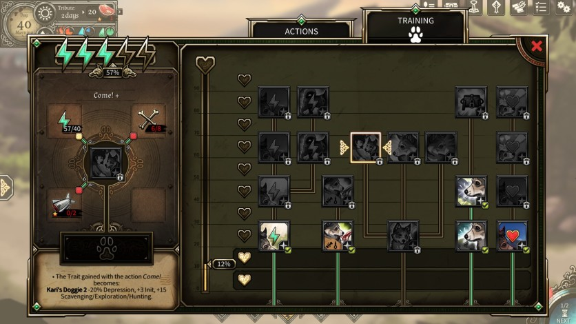 Screenshot 7 - Dead in Vinland - The Vallhund