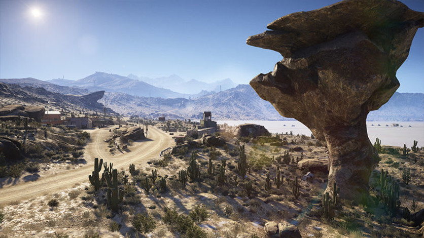 Screenshot 5 - Tom Clancy's Ghost Recon Wildlands Ultimate Edition