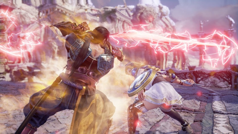 Screenshot 5 - SOULCALIBUR VI