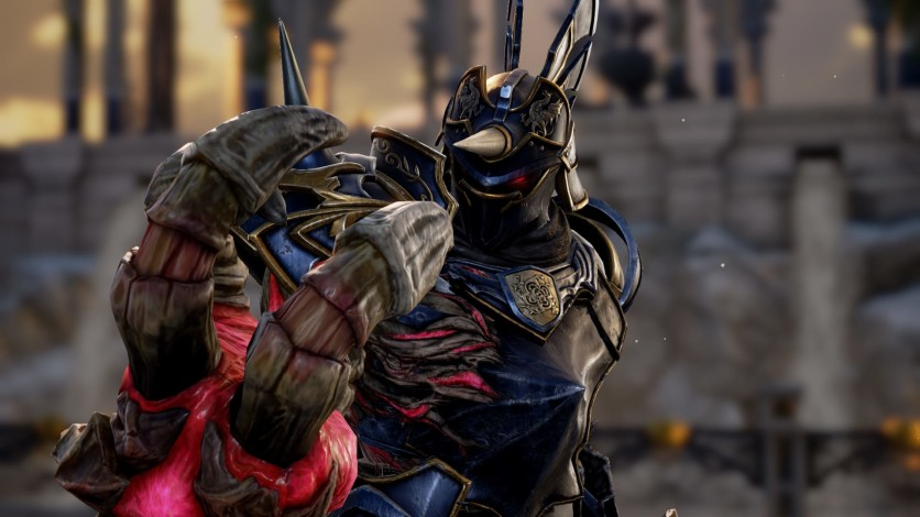 Screenshot 10 - SOULCALIBUR VI