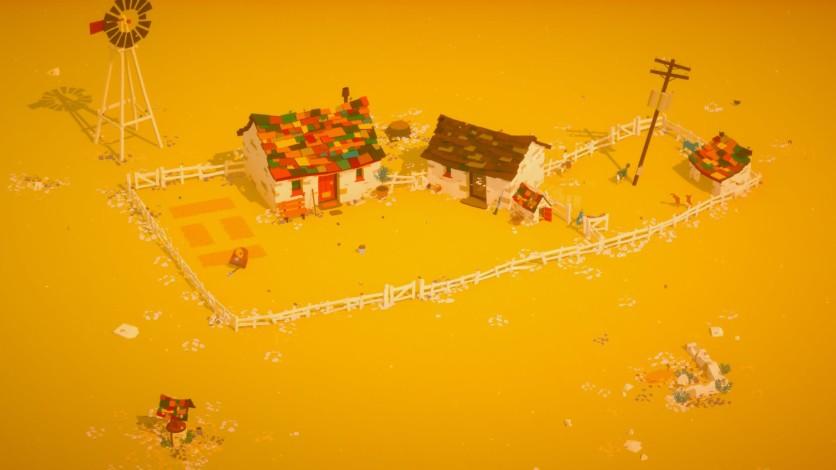 Screenshot 2 - The Stillness of the Wind