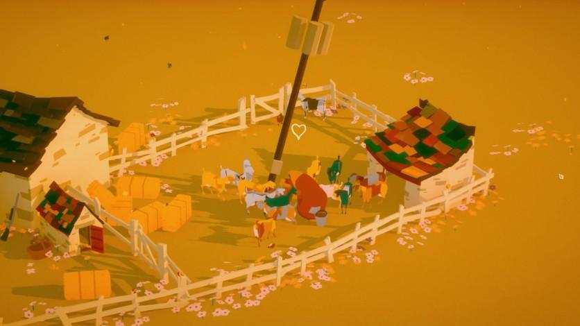 Screenshot 6 - The Stillness of the Wind