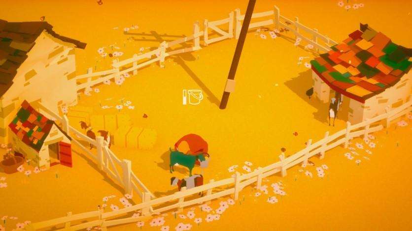 Screenshot 3 - The Stillness of the Wind