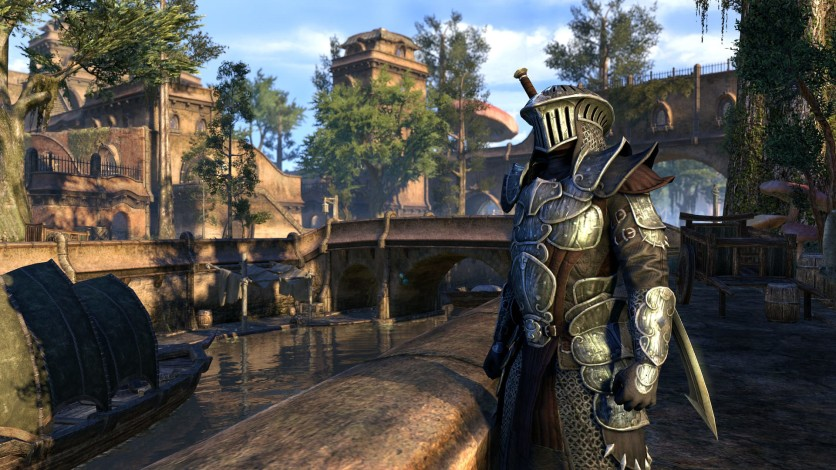 Screenshot 4 - The Elder Scrolls Online - Morrowind