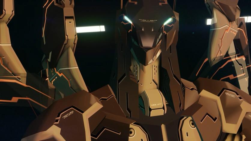 Screenshot 5 - Zone of the Enders: 2nd Runner: MARS