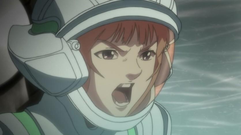 Screenshot 9 - Zone of the Enders: 2nd Runner: MARS