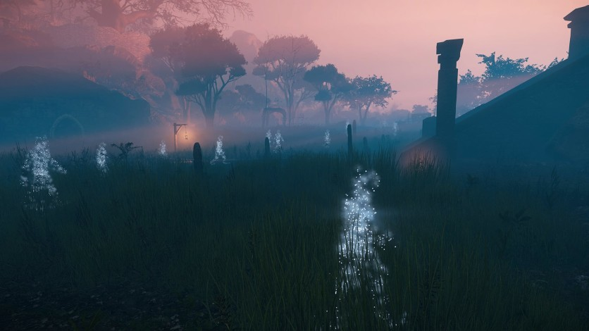 Screenshot 5 - Aporia Beyond The Valley