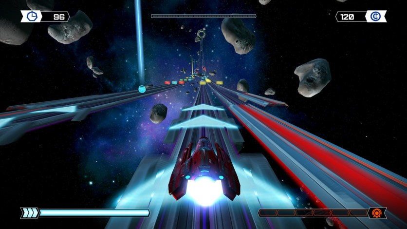 Screenshot 5 - Switch Galaxy Ultra