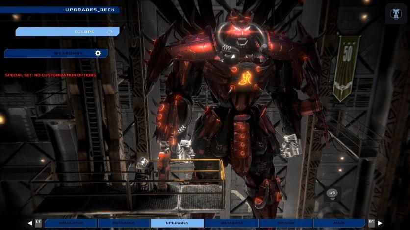 Screenshot 5 - War Tech Fighters