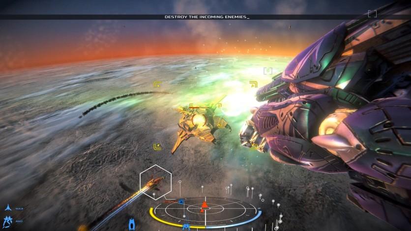 Screenshot 10 - War Tech Fighters