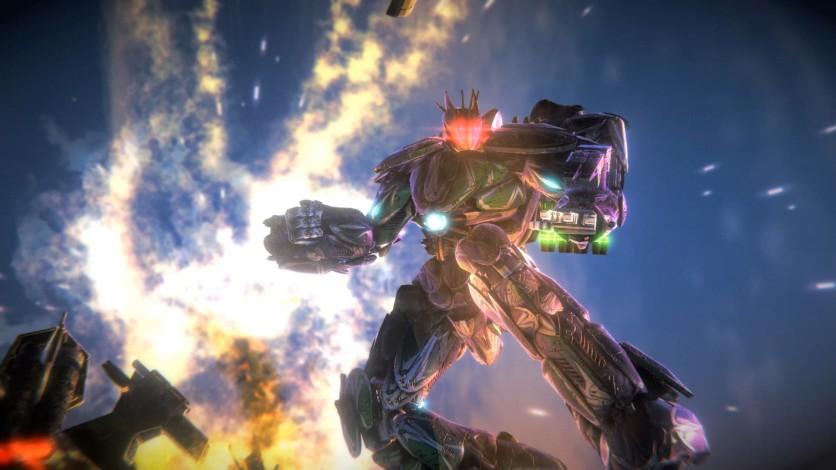 Screenshot 7 - War Tech Fighters