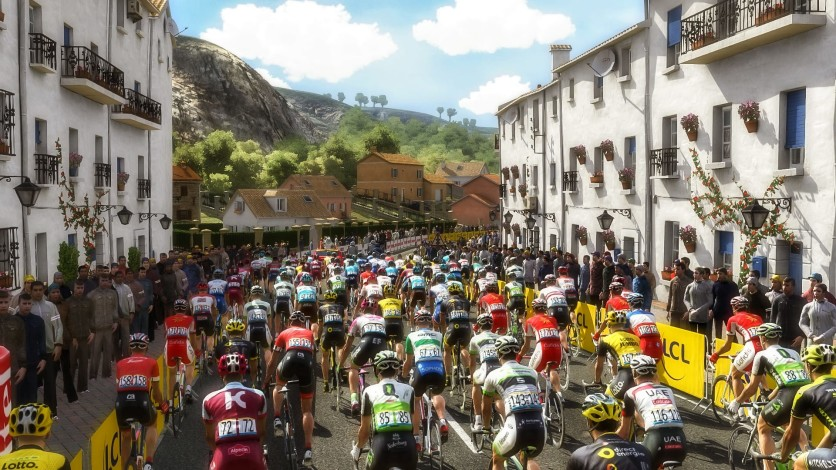 Screenshot 6 - Pro Cycling Manager 2018