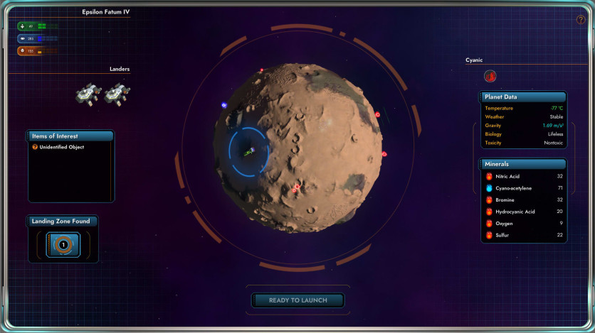 Screenshot 4 - Star Control: Origins