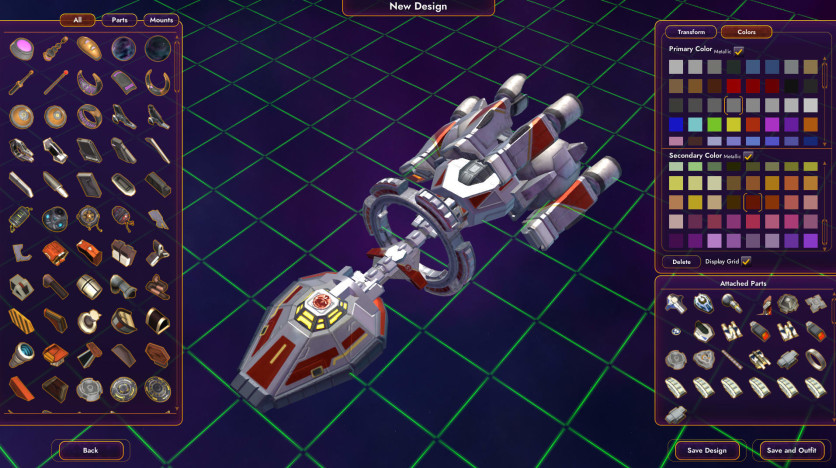 Screenshot 8 - Star Control: Origins