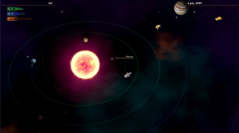 Screenshot 12 - Star Control: Origins